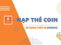 GIFTPOP - Nạp thẻ coin comico: Android